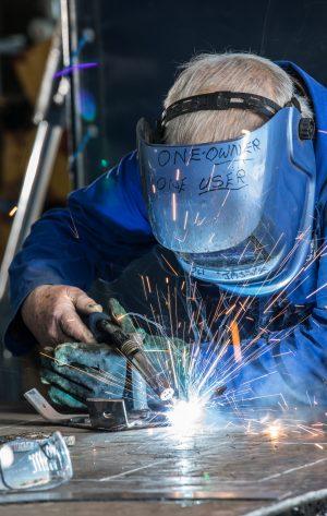 ASLA Welder Welding